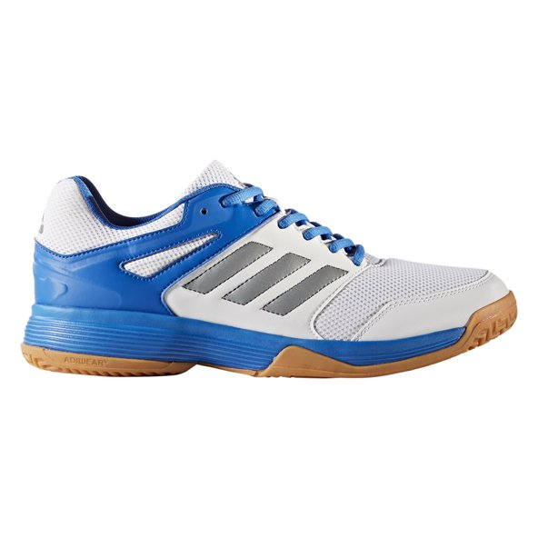 adidas Speedcourt Indoor Shoe White