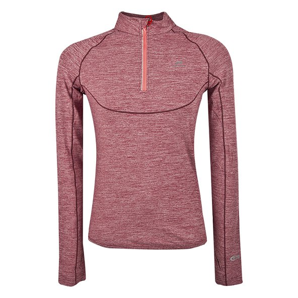 Pro Touch Ina III Women's Running Top, Red