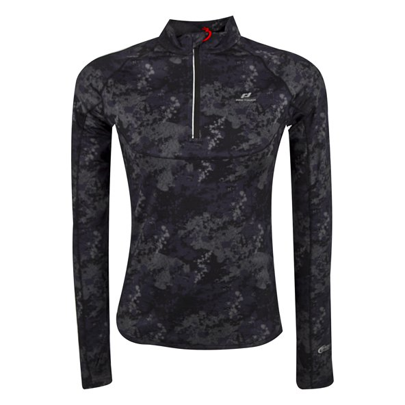 Pro Touch Ina III Women's Running Top, Black