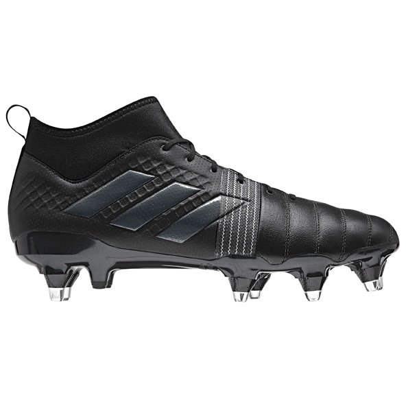 adidas Kakari Force Rugby Boot, Black