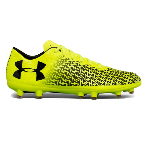 UnderArmour CoreSpeed Force 3.0 FG Yell