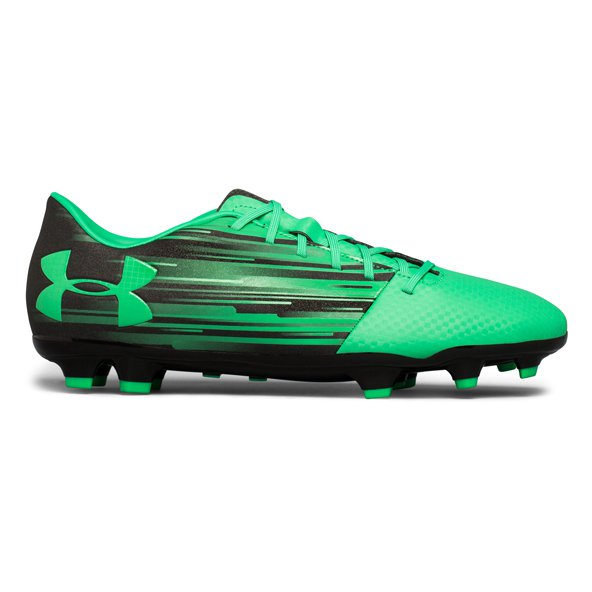 UnderArmour Spotlight DL FG Black