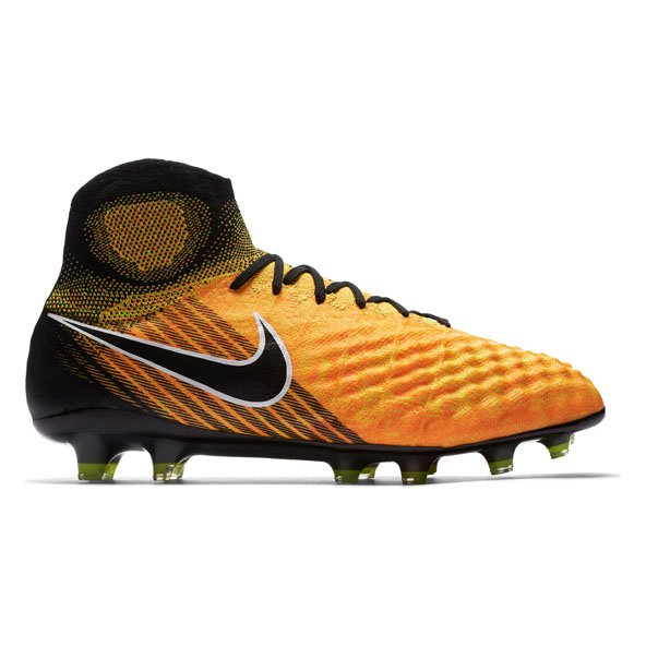 Nike Magista Obra II FG Football Boot, Orange