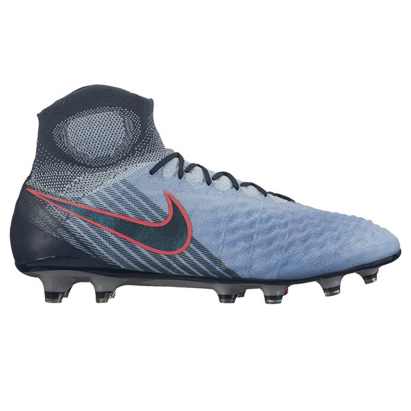 Nike Magista Obra II FG Football Boot, Blue
