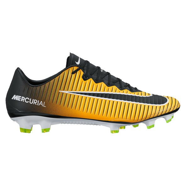 Nike Mercurial Vapor XI FG Football Boot, Orange