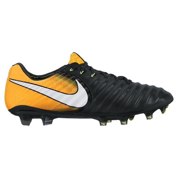Nike Tiempo Legend VII FG Football Boot, Orange