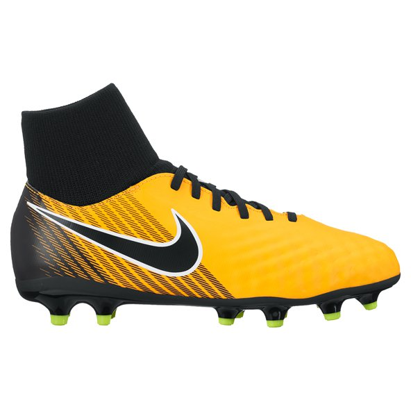 Nike Magista Onda II Kids DF FG Orange