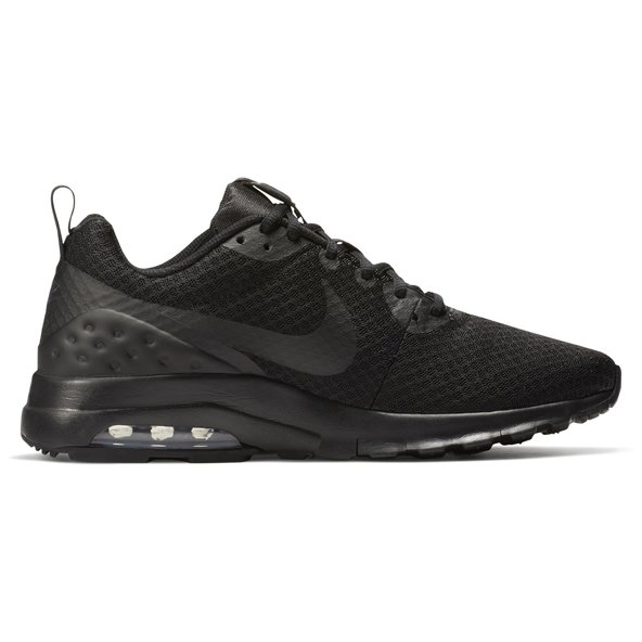 Nike Air Max Motion Mens Fw Black