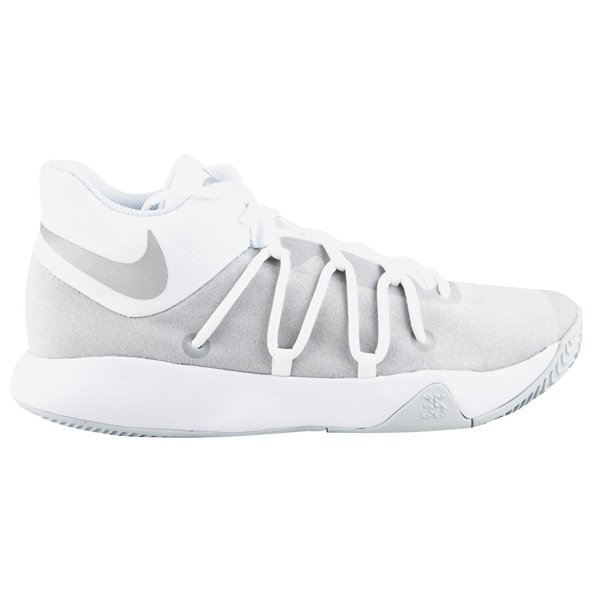 Nike Trey 5 V Men's Basketball Shoe, White