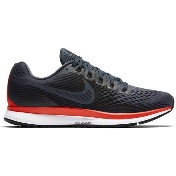 Nike Air Zoom Pegasus 34 Mens Run Blu/Bl