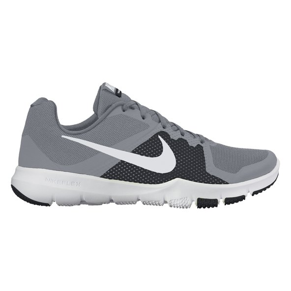 Nike Flex Control Mens Trn Stealth/White