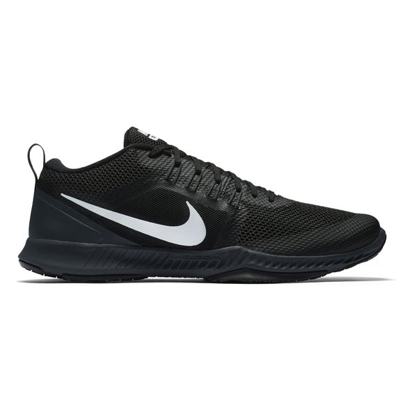 Nike Zoom Domination Mens Trn Black/Wht