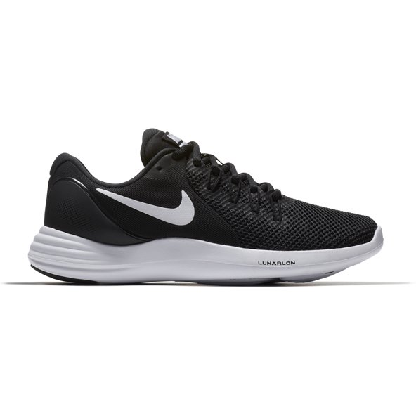 Nike Lunar Apparent Wmn Run Black/White