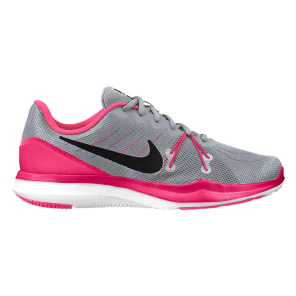 Nike In-Season 7 Women's Training Shoe, Grey