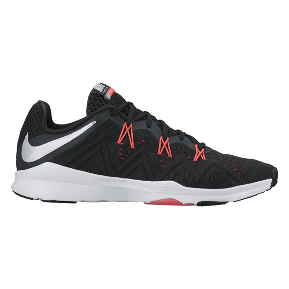 Nike Zoom Condition Wmn Trn Black/Plat