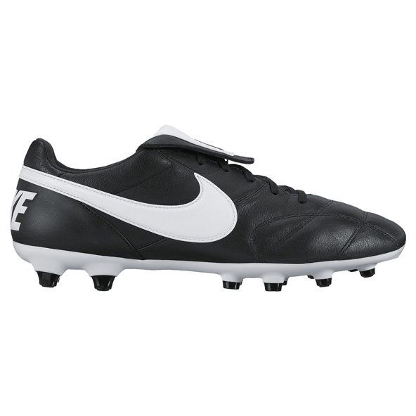 Nike Premier II FG Men's Football Boot, Black