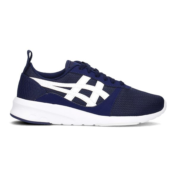 Asics Lyte Jogger Men's Trainer, Navy
