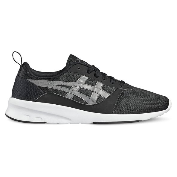 Asics Lyte Jogger Men's Trainer, Black