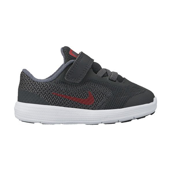 Nike Revolution 3 Inf Boys Fw Black/Red