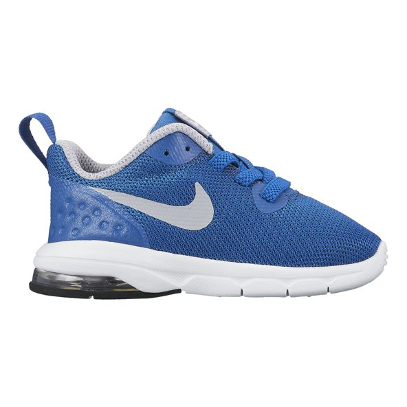 Nike Air Max Motion Infant Boys' Trainer, Blue