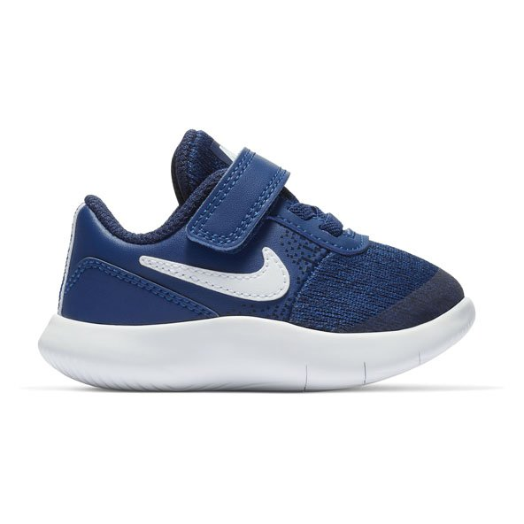 Nike Flex Contact Inf Boys Fw Blue/Wht