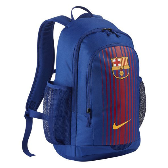 Nike FCB 17 Backpack Blue