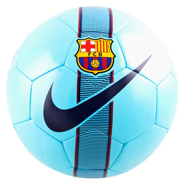 Nike FC Barcelona 2017/18 Supporters Football, Blue