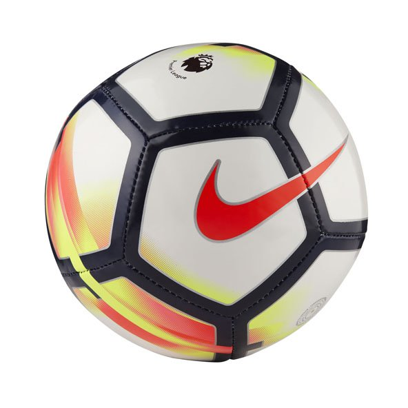 Nike Skills Premier League 17-18 Ball Wh
