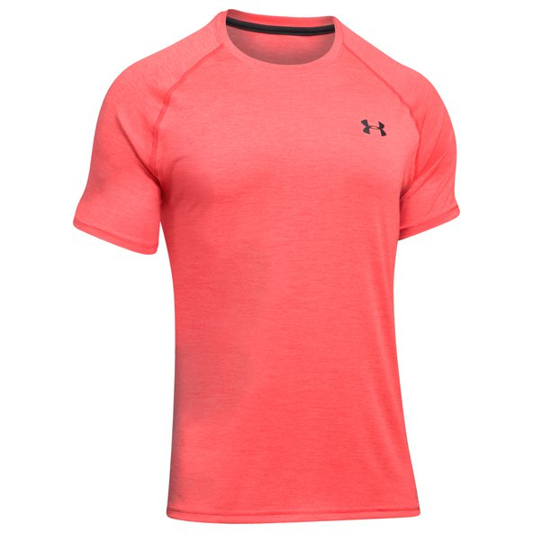Under Armour® Tech™ Men's T-Shirt, Red