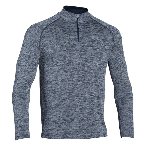 Under Armour®™ Tech ¼ Zip Men's Top, Blue
