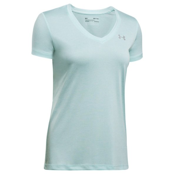 Under Armour® Tech™ Twist Women's T-Shirt, Green