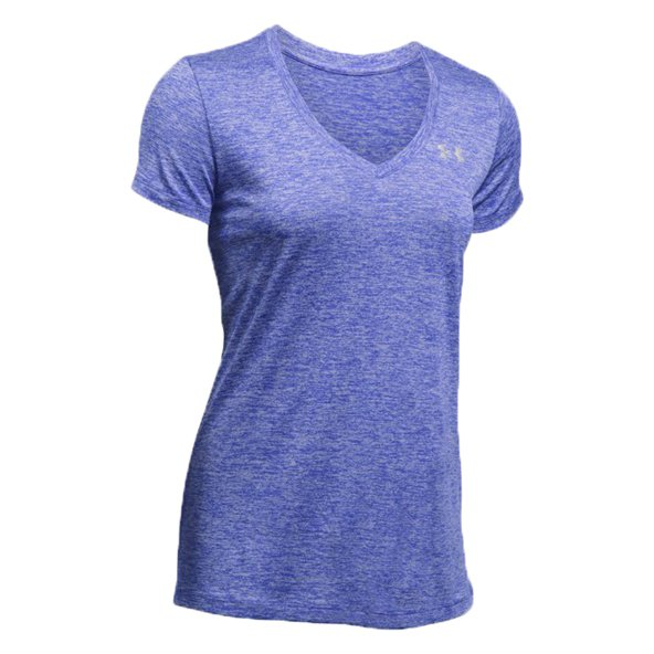 Under Armour® Tech™ Twist Women's T-Shirt, Blue
