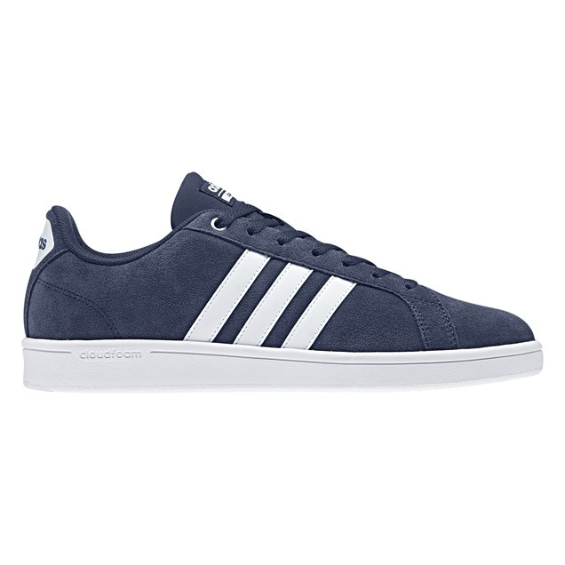 adidas CloudFoam Advantage Mens Fw Blu
