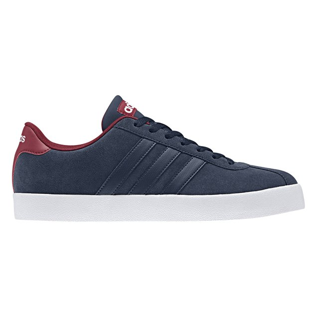 adidas Court Vulc Men's Trainer, Navy