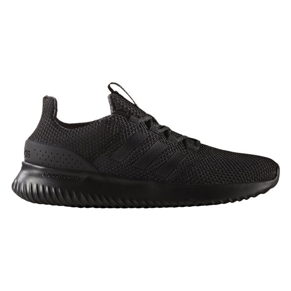 adidas Cloudfoam Ultimate Men's Trainer, Black