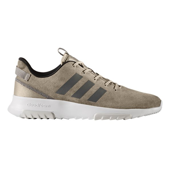 adidas Cloudfoam Race Men's Trainer, Green