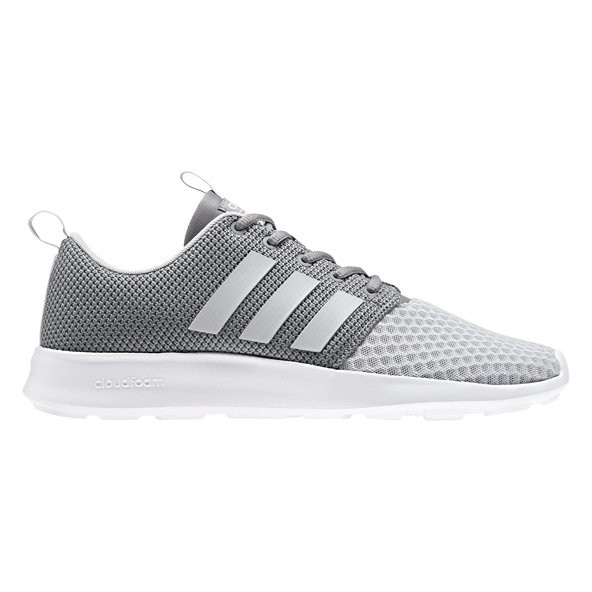 adidas Cloudfoa Swift Racer Mens Fw Grey