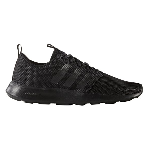adidas Cloud Swift Racer Men's Trainer, Black