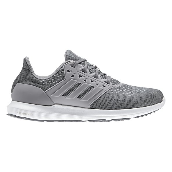 adidas Solyx Mens Run Grey
