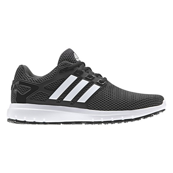 adidas Energy Cloud Mens Run Black/White