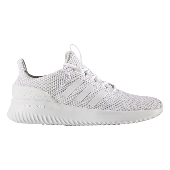 adidas Cloudfoam Ultimate Womens Fw Grey/Wh