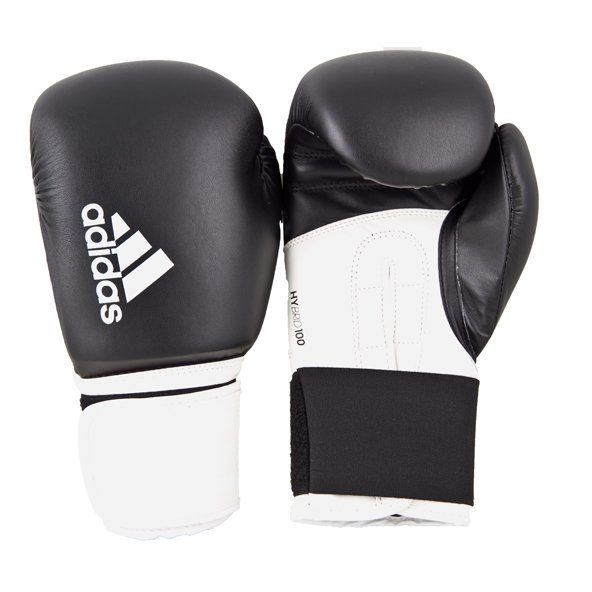 adidas Hybrid 100 Boxing Glove - 12oz 223bdb68da720