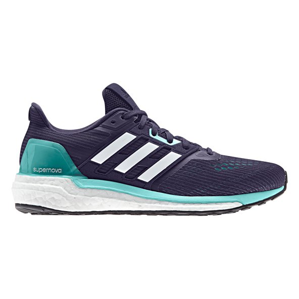 adidas Supernova Wmn Run Nobink/White