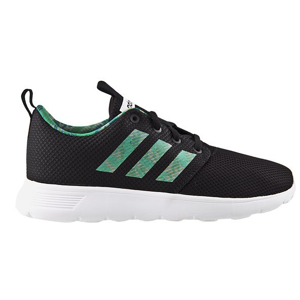 adidas Swifty Girls' Trainer, Black