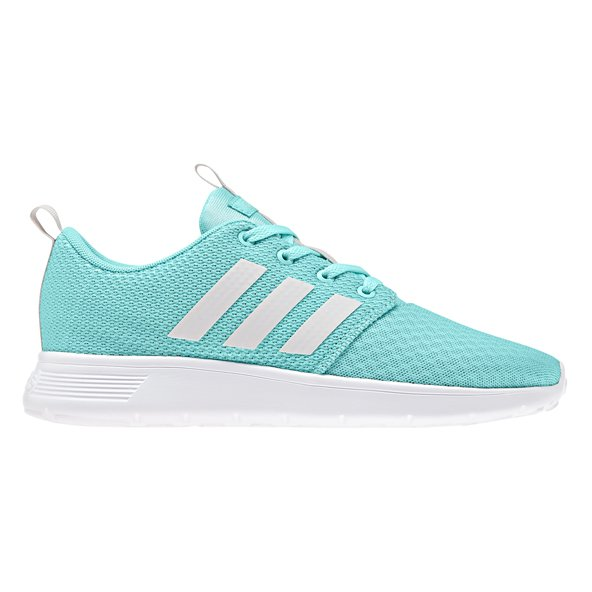 adidas Swifty Kids Girls' Trainer, Blue