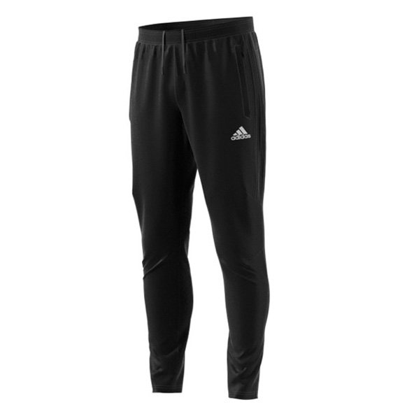adidas Tiro 17 Men's Training Pant, Black