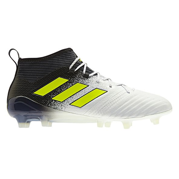 adidas ACE 17.1 FG Football Boot, White