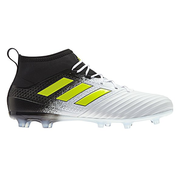 adidas ACE 17.2 FG Football Boot, White