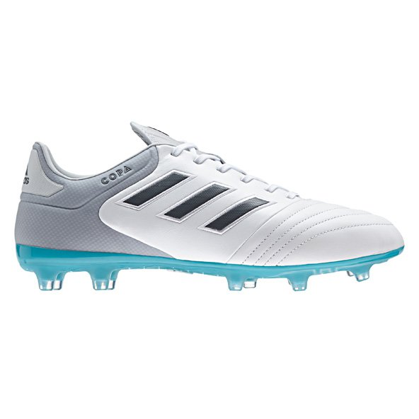 adidas Copa 17.2 FG Football Boot, White