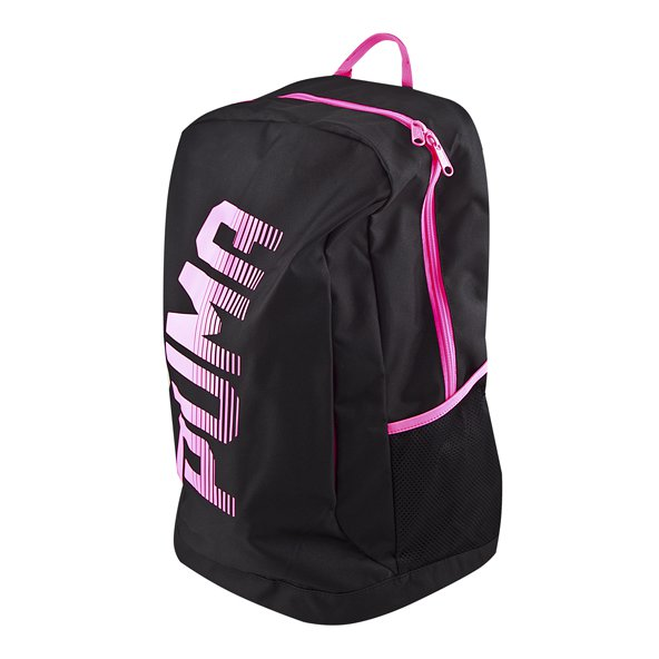 Puma Deck Backpack Black/Pink